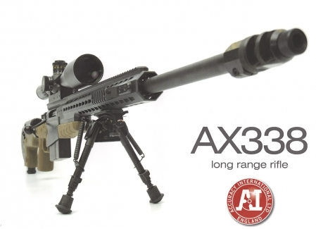 Accuracy International AX338